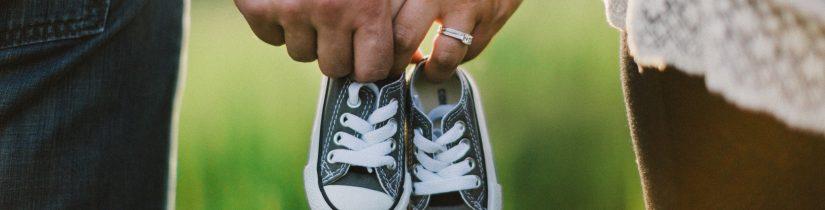 Paarkurse: Geburtsvorbereitung